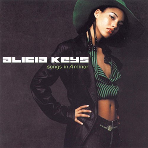 Alicia Keys - Acoustic Café [Sony] Disc 2 - Zortam Music