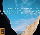 Cubierta del álbum de Windows: Windham Hill 25 Years of Piano