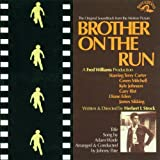 Album cover for Brother On The Run