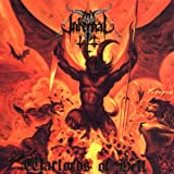 Album cover for Warlords of Hell
