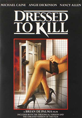 Dressed to kill / ������ ��� �������� (1980)