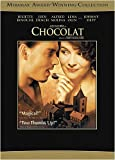 Chocolat (Miramax Collector's Series) - movie DVD cover picture
