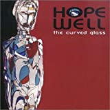 Cover de The Curved Glass