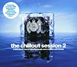 Carátula de Ministry of Sound: The Chillout Session 2 (disc 2)