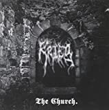 Cover von The Church