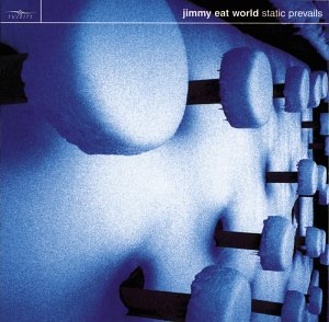 Jimmy Eat World - Static Prevails - Zortam Music