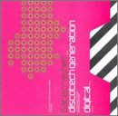 Album cover for Gatecrasher Discotech Generation (disc 1)