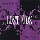 Pochette de l'album pour Belle Isle Is on Fire