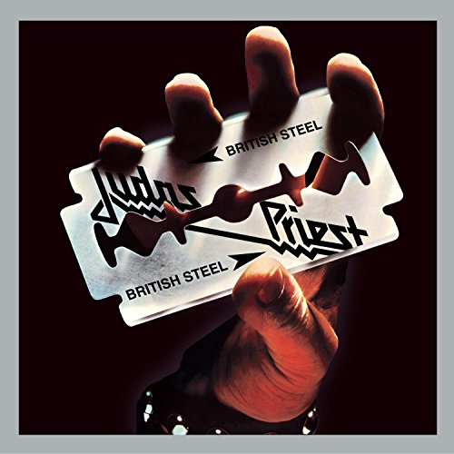 Judas Priest - British Steel - Zortam Music