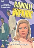  : Randall And Hopkirk Deceased - Vol. 4 - Ghost Who Saved / For The Girl / But What A Sweet / Cock Robin [1969]