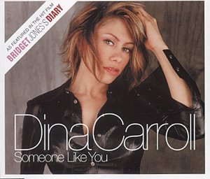 Dina Carroll - Someone Like You Pt.1 - Lyrics2You