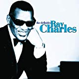 Cubierta del álbum de Definitive Ray Charles