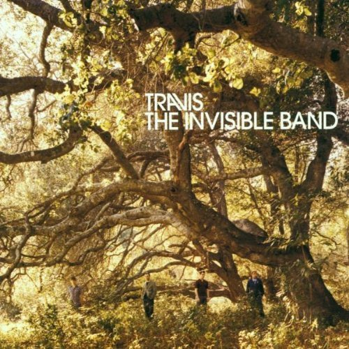 Travis - The Invisible Band - Zortam Music