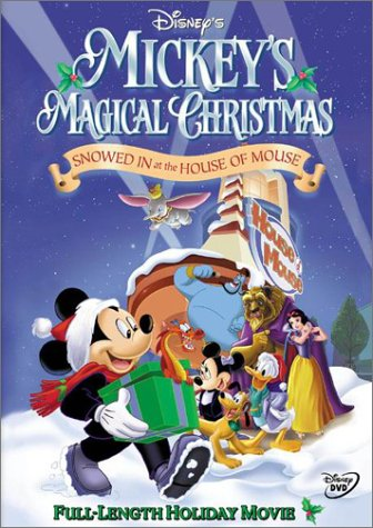 Mickey's Magical Christmas: Snowed In At The House Of Mouse / Волшебное Рождество Микки (2001)