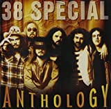 Capa do álbum Anthology (disc 2)