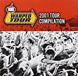 Skivomslag för Warped Tour: 2001 Compilation
