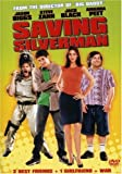 Saving Silverman (PG-13 version) - movie DVD cover picture