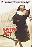 Sister Act - movie DVD cover picture