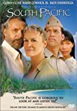 Rodgers & Hammerstein's South Pacific - movie DVD cover picture