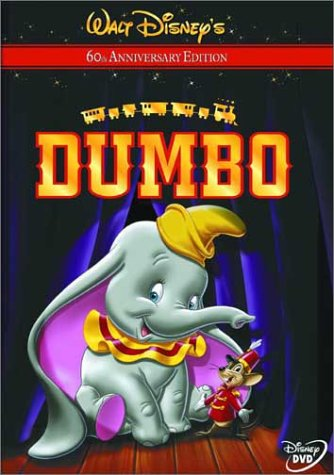 Dumbo (60th Anniversary Edition) (1941) Sterling Holloway, Edward Brophy