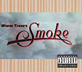 Cover von Where There's Smoke
