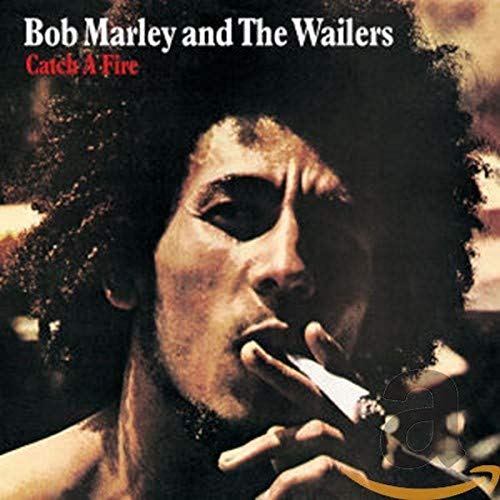 Bob Marley & The Wailers - Catch A Fire - Zortam Music
