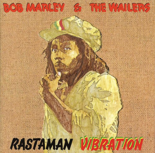 Bob Marley & The Wailers - Rastaman Vibration - Zortam Music