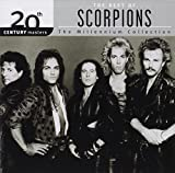 Skivomslag för 20th Century Masters - The Millennium Collection: The Best of Scorpions