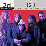 Capa do álbum 20th Century Masters - The Millennium Collection: The Best of Tesla