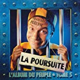 Capa do álbum L'album du peuple: Tome 5