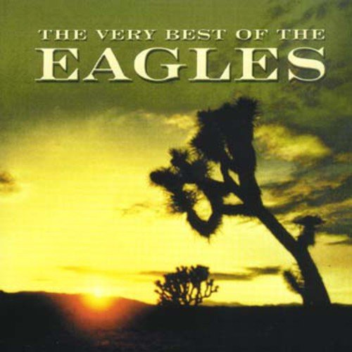 Eagles - Best of - Zortam Music