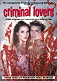 Criminal Lovers - movie DVD cover picture