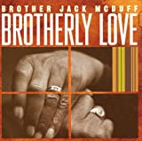 Pochette de l'album pour Brotherly Love