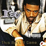 Pochette de l'album pour This Ain't a Game