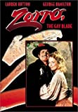 Zorro, the Gay Blade - movie DVD cover picture