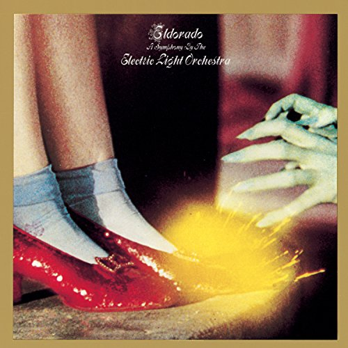Electric Light Orchestra - Bet Of 1975 - Zortam Music