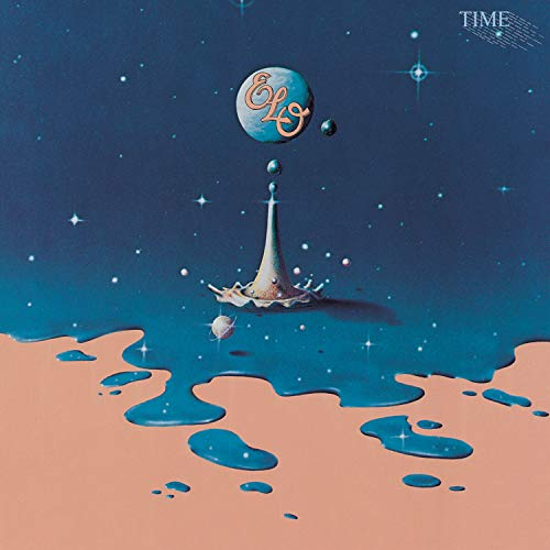 Electric Light Orchestra - TIME - Zortam Music