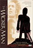 The Wicker Man - movie DVD cover picture