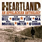 Skivomslag för Heartland: An Appalachian Anthology