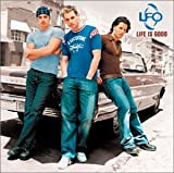 Life is Good (2001) (Album) by LFO