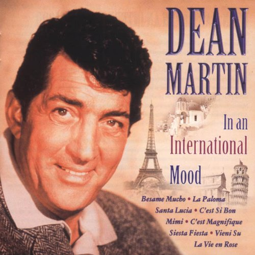 DEAN MARTIN - In an International Mood - Zortam Music