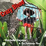 Pochette de l'album pour Crazy Blood