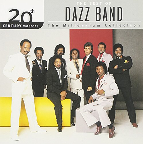 DAZZ BAND - 20th Century Masters - The Millennium Collection: The Best of Dazz Band - Zortam Music
