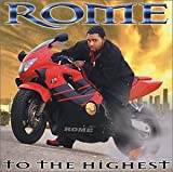Album cover for To the Hightest