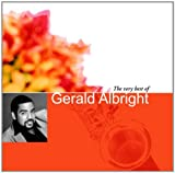 Album cover for The Very Best Of Gerald Albright