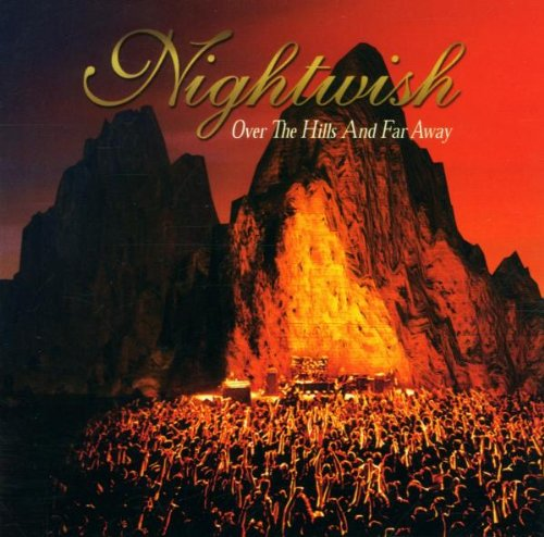 Nightwish - Over The Hills And Far Away (Official Collector
