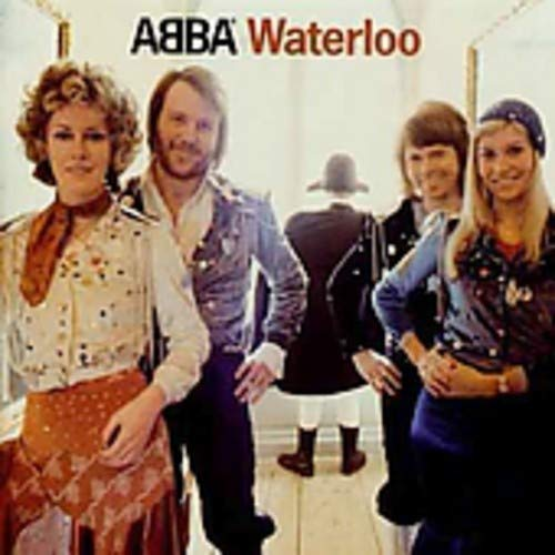 Abba - Waterloo Lyrics - Zortam Music