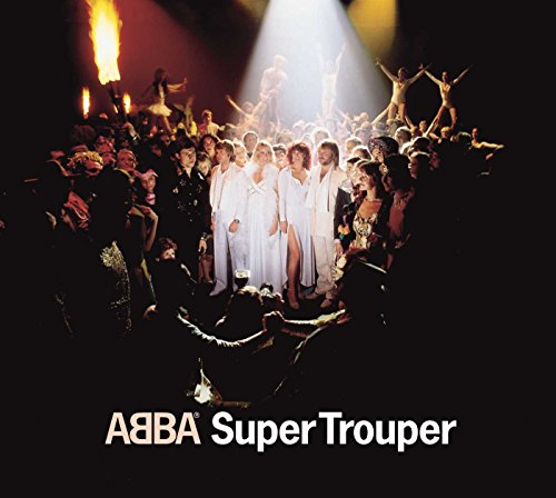 Abba - Super-trouper - Zortam Music