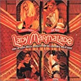 Lady Marmalade [Import CD]