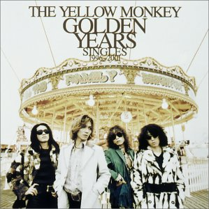 THE YELLOW MONKEYの画像 p1_10